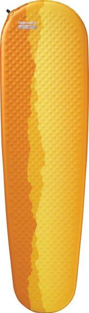Therm-A-Rest Luftmatratze »ProLite Plus Mat Regular« | Baumarkt > Camping und Zubehör > Luftmatratzen und Isomatten | Orange | Therm-A-Rest