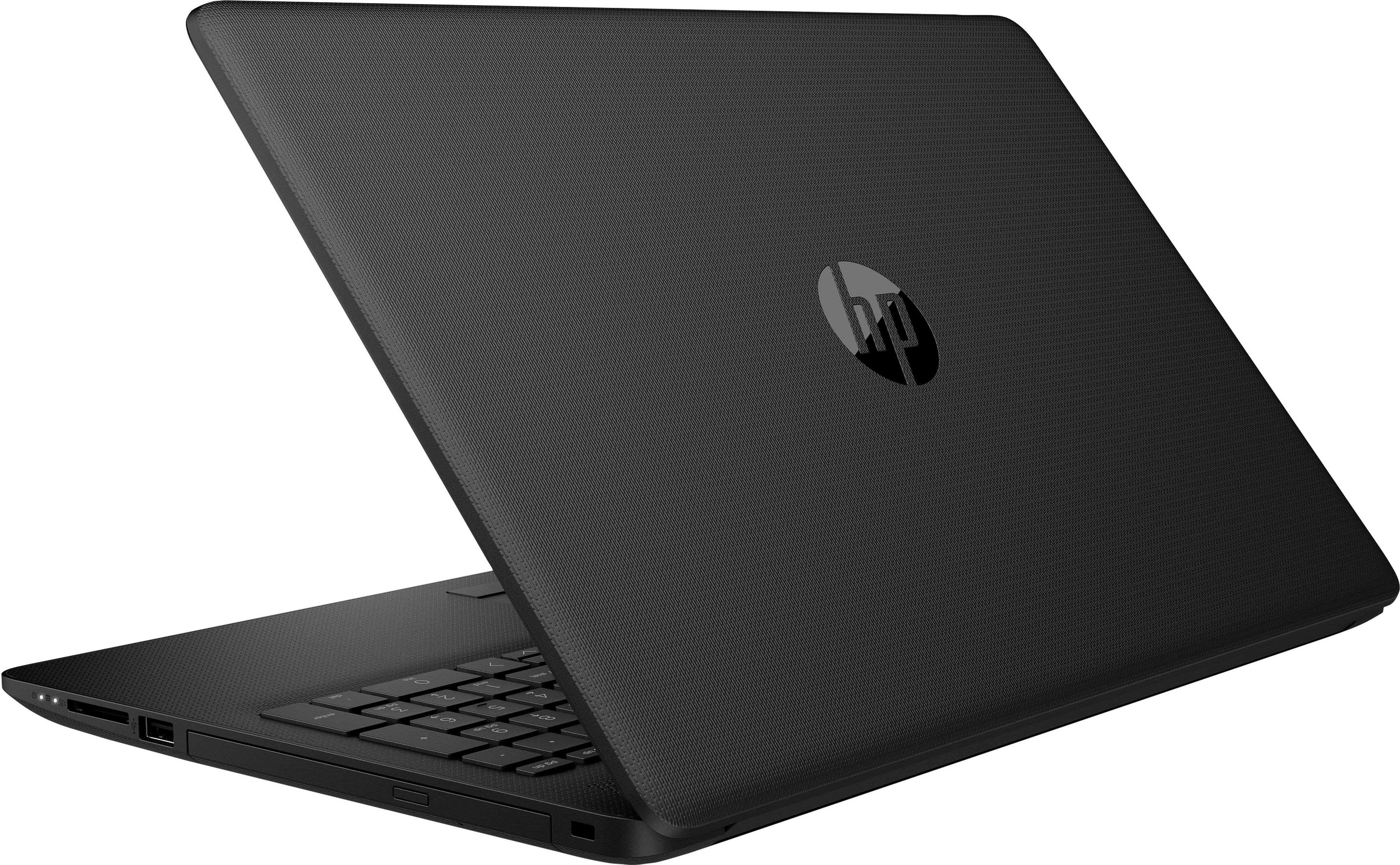 "HP 15-db0013ng Notebook »39,6 cm (15,6"") AMD Ryzen 3, 1 TB, 4 GB«"