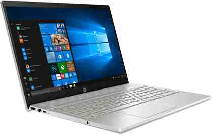 "HP Pavilion 15-cs1006ng Notebook »39,6 cm (15,6"") Intel Core i5, 256 GB +1 TB, 8 GB«"