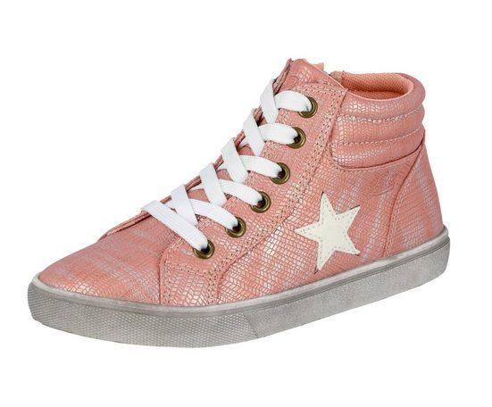 Lico »Freizeitstiefel Bluebell« Sneaker