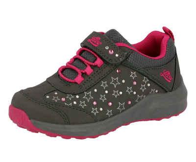 Обувь на липучке Lico