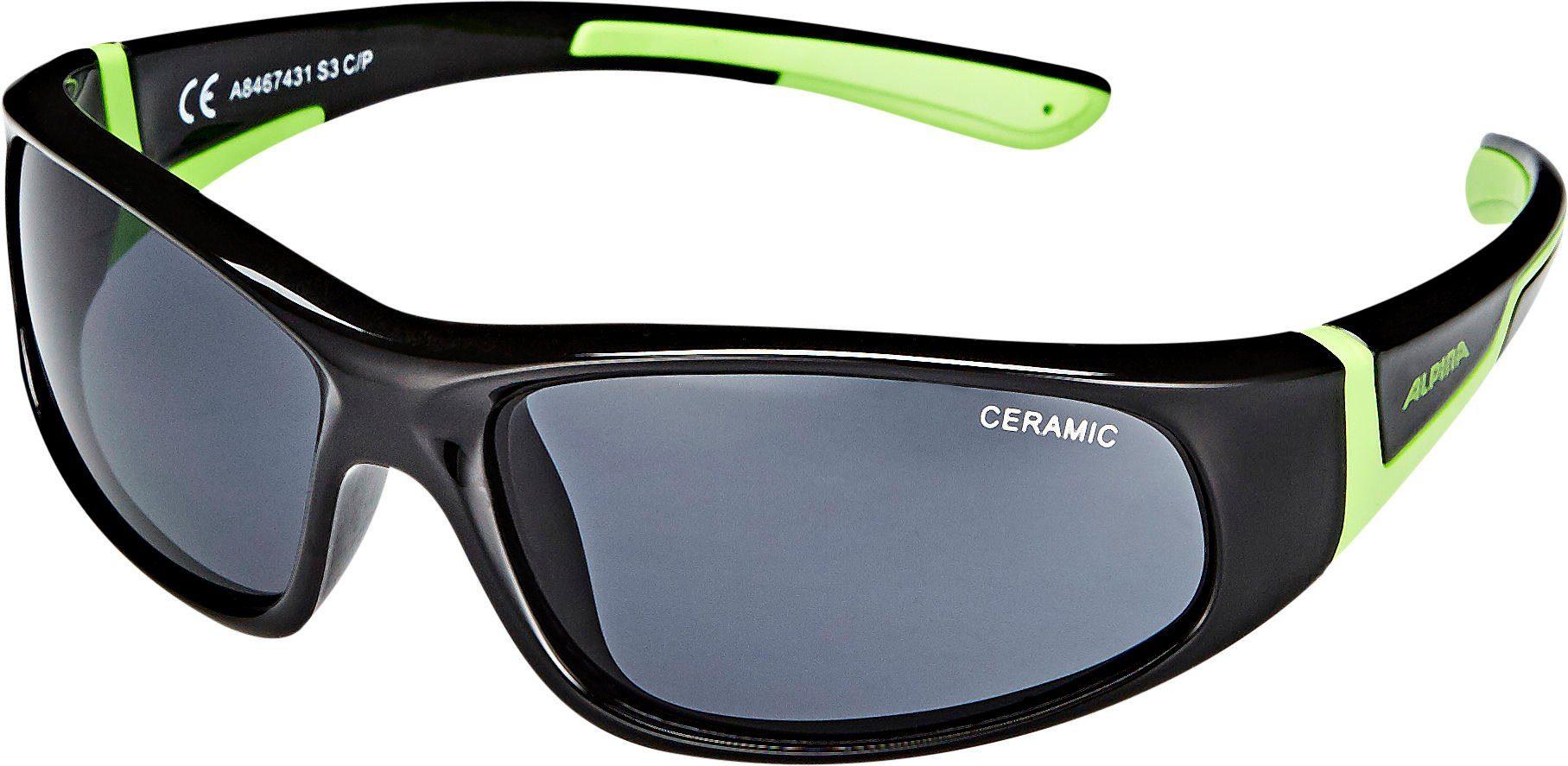 Alpina Sports Radsportbrille »Flexxy Glasses Junior«