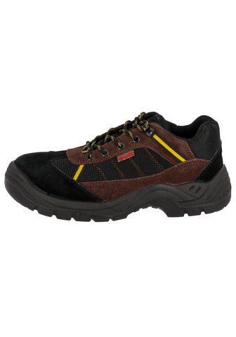 Ботинки рабочие ботинки Security Low&l...