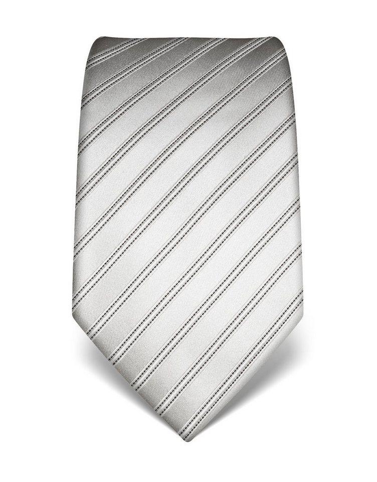 new concept bb1b5 f9636 vincenzo-boretti-krawatte-mit-streifenmuster-silber.jpg  formatz