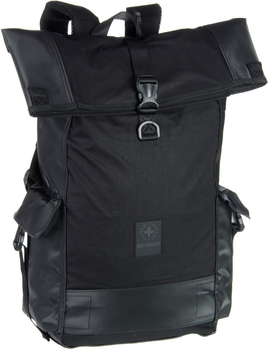 Strellson Laptoprucksack »Swiss Cross Backpack MVF«