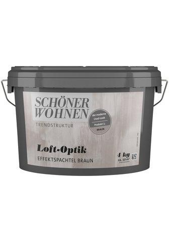 SCHÖNER WOHNEN KOLLEKTION Gražus WOHNEN FARBE Spachtelmasse »Lof...