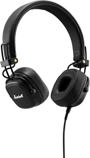 Marshall »Major III« On-Ear-Kopfhörer