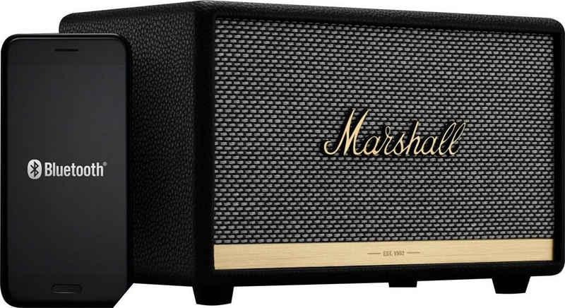 Marshall ACTON II BT Bluetooth-Lautsprecher (Bluetooth, 30 W)