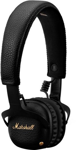 Marshall »Mid A.N.C« On-Ear-Kopfhörer (Bluetooth, Bluetooth)