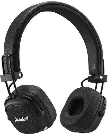 Marshall »Major III« On-Ear-Kopfhörer (Bluetooth)