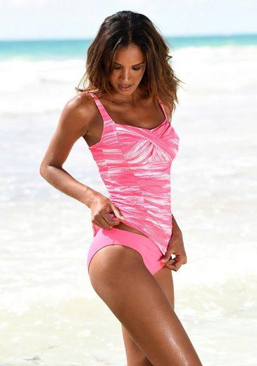 Sunseeker Bikini-Hose »Physical«, in trendigen Farben