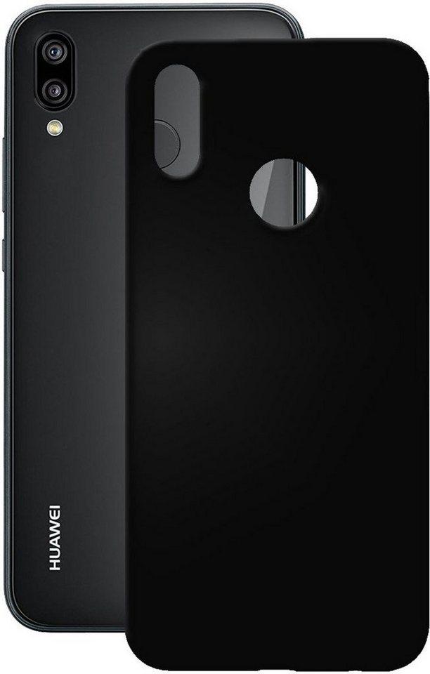 Taschen, Hüllen - PEDEA Handytasche »Soft TPU Case für Huawei P Smart (2019)«  - Onlineshop OTTO