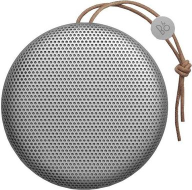 B&O-Play Beoplay A1 Bluetooth-Lautsprecher (Bluetooth, 340 W)