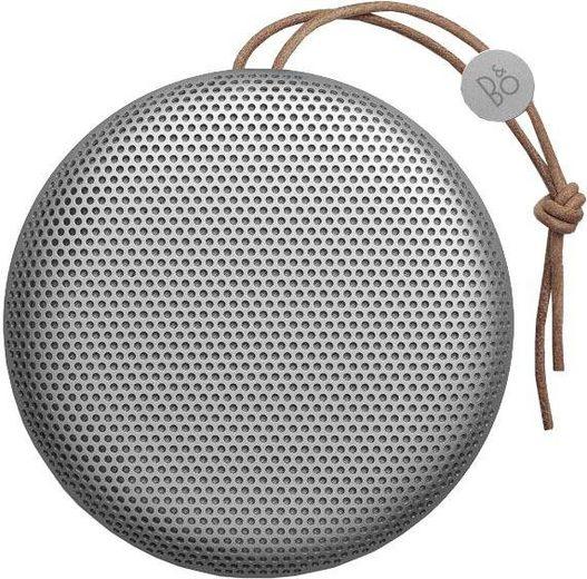 B&O-Play Beoplay A1 Bluetooth-Lautsprecher (Bluetooth, 340 W)