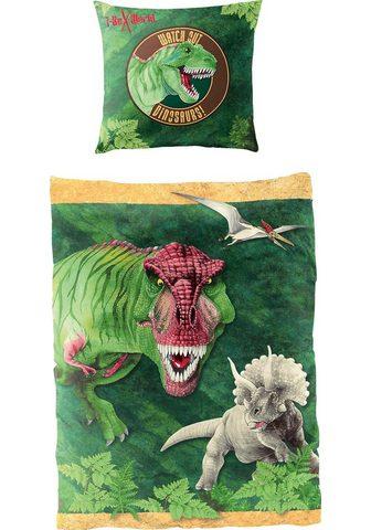 Vaikiška patalynė »Dinosaurier«