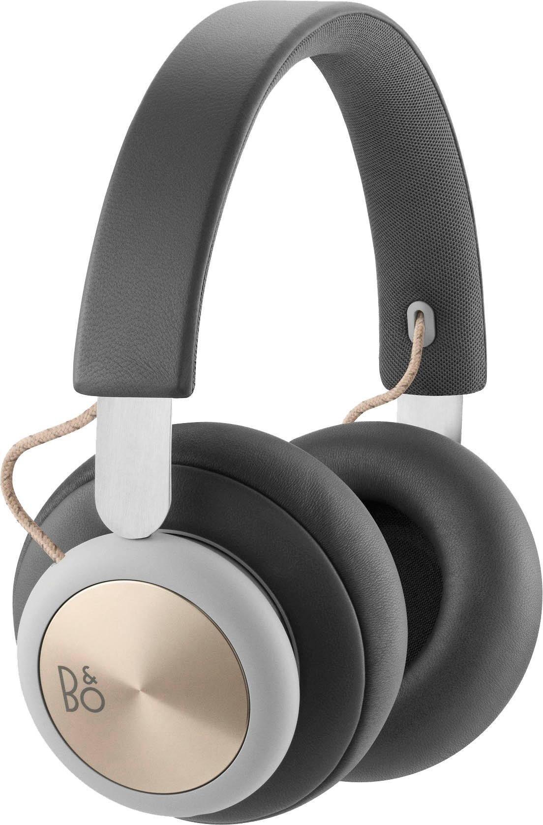 B&O-Play »BeoPlay H4« Over-Ear-Kopfhörer (Bluetooth)