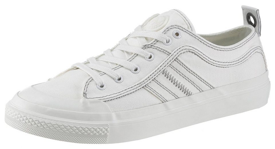 Diesel »S-ASTICO LOW LACE« Sneaker online kaufen   OTTO 52c8f9f39b