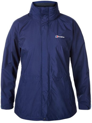 Berghaus Outdoorjacke »Glissade III Shell Jacket Women«