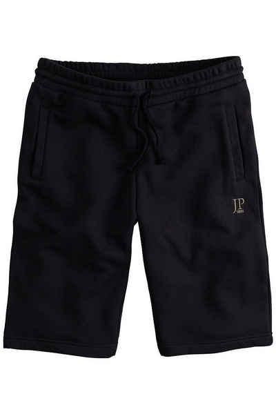 1c2239205cd1 JP1880 Bermudas bis 8XL, Bermuda-Shorts, Kurze Jogginghose mit elastischem  Bund, Sweat