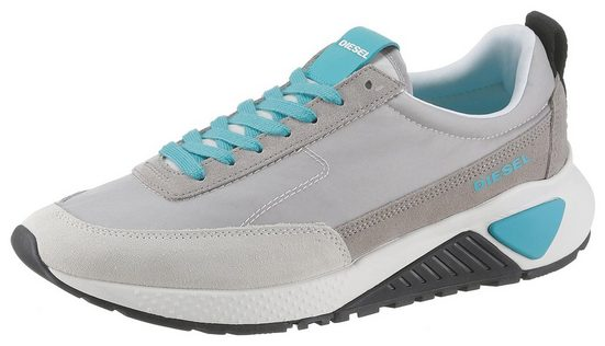 Diesel »S-KB LOW LACE« Sneaker im Materialmix