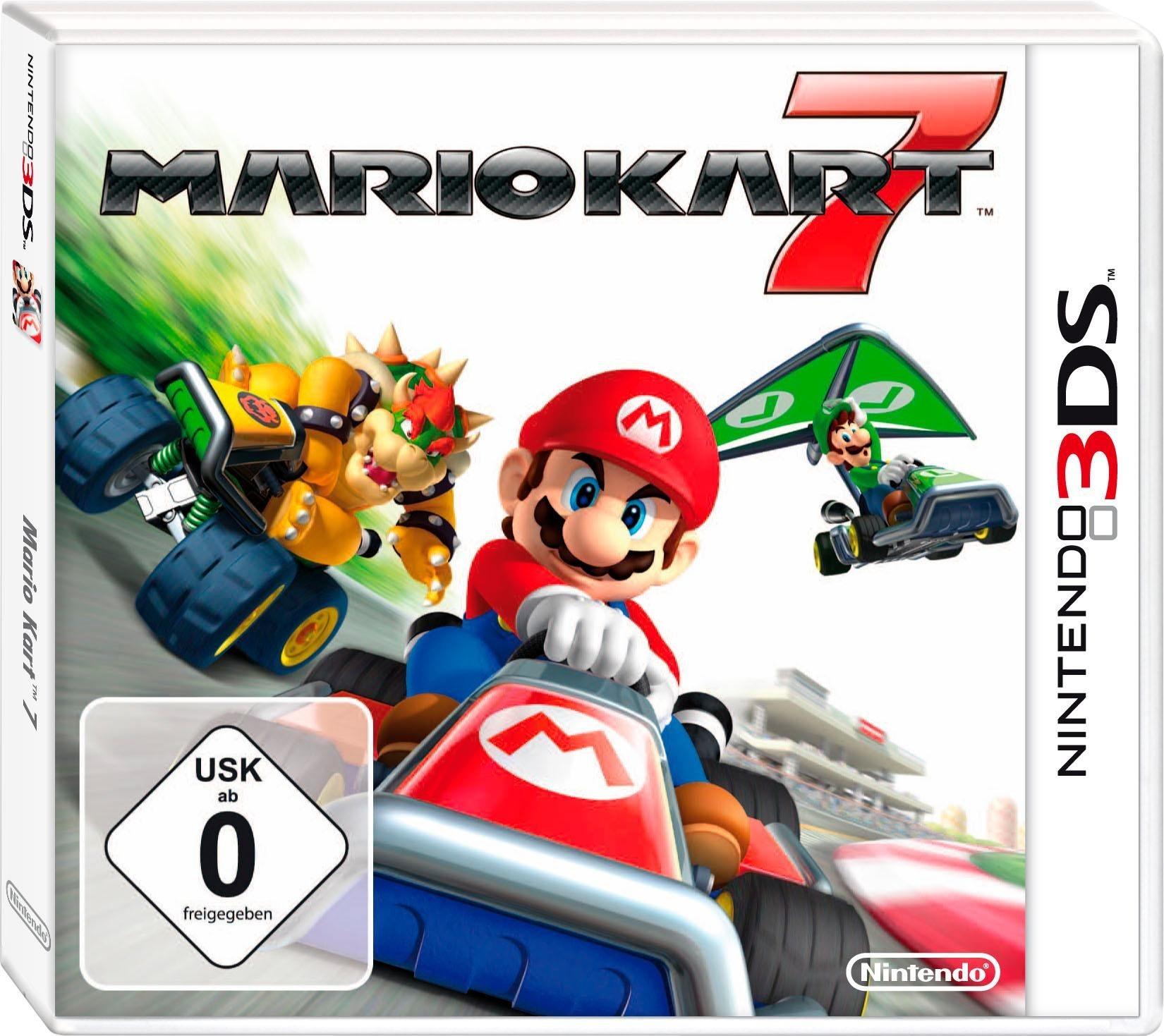 MarioKart 7