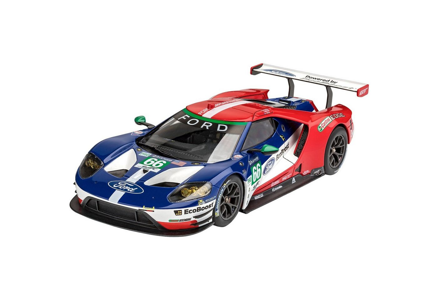 Revell® Modellbausatz Ford GT - Le Mans