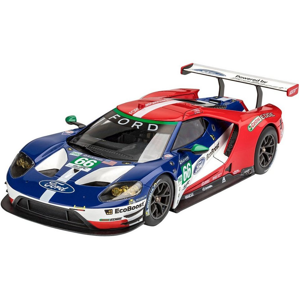 Revell® Modellbausatz Ford GT - Le Mans kaufen