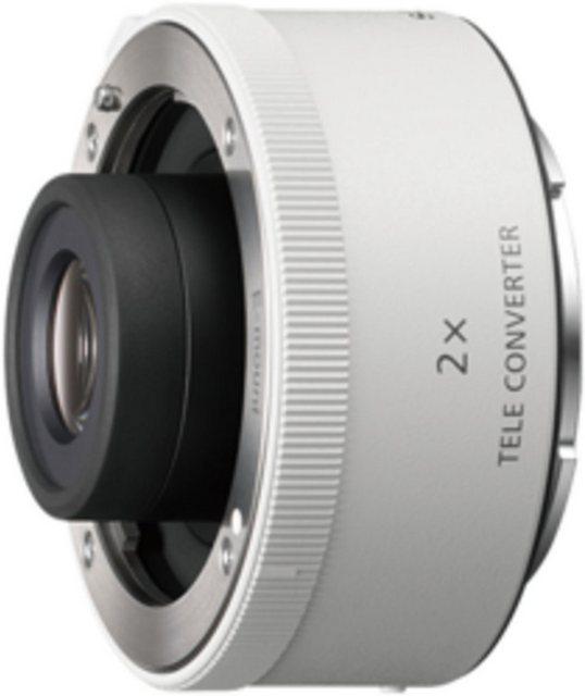 Objektive - Sony Objektiv »2,0 fach Telekonverter«  - Onlineshop OTTO