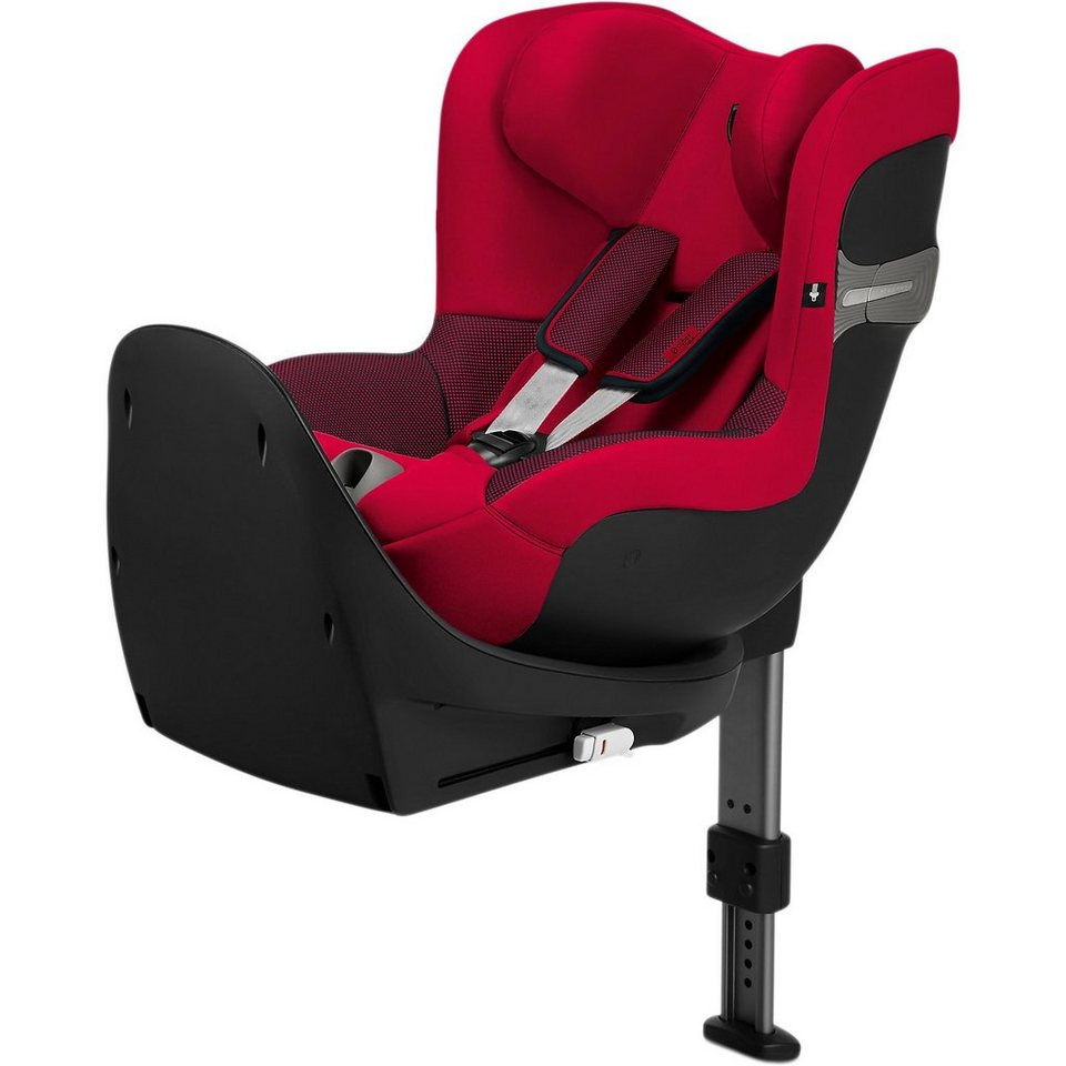 Cybex Auto-Kindersitz Sirona S i-Größe, Scuderia Ferrari, Racing Re online kaufen