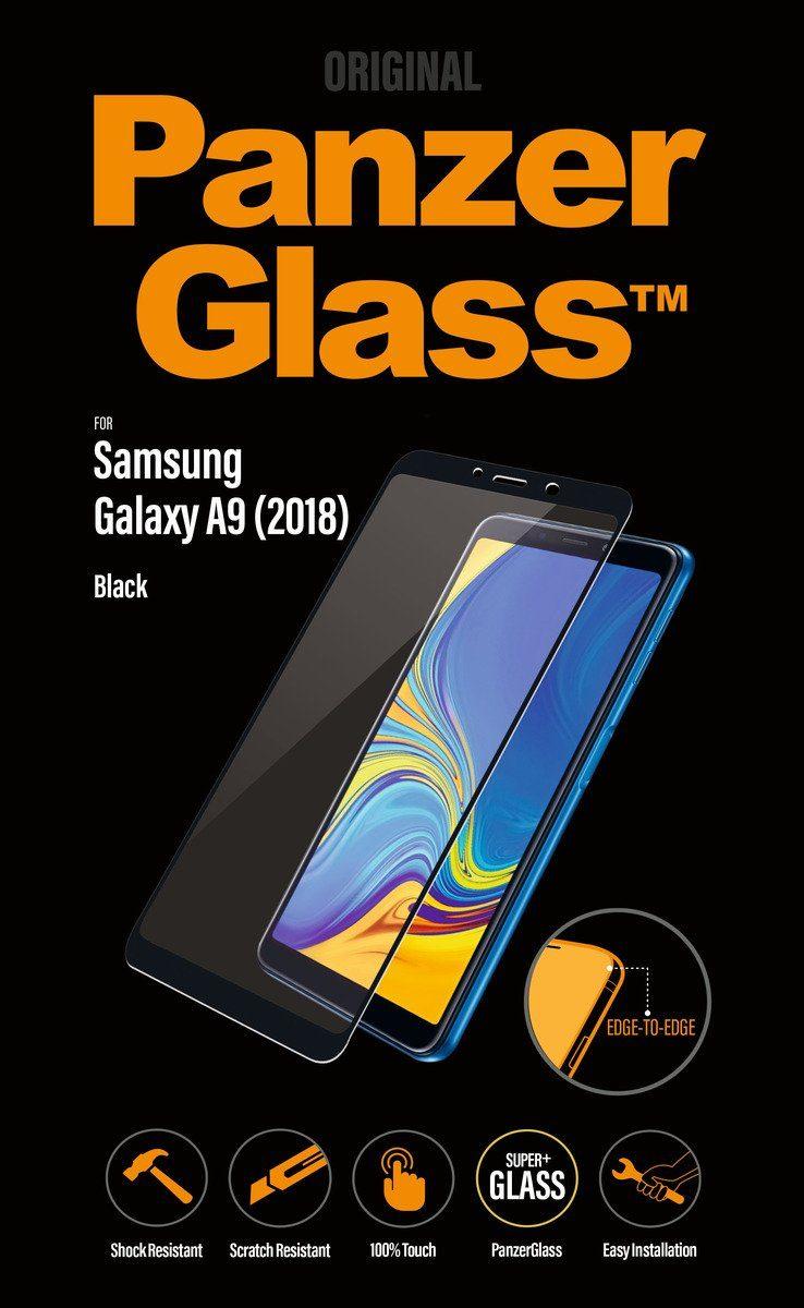 Panzerglass Schutzglas »für Samsung Galaxy A9 (2018)«