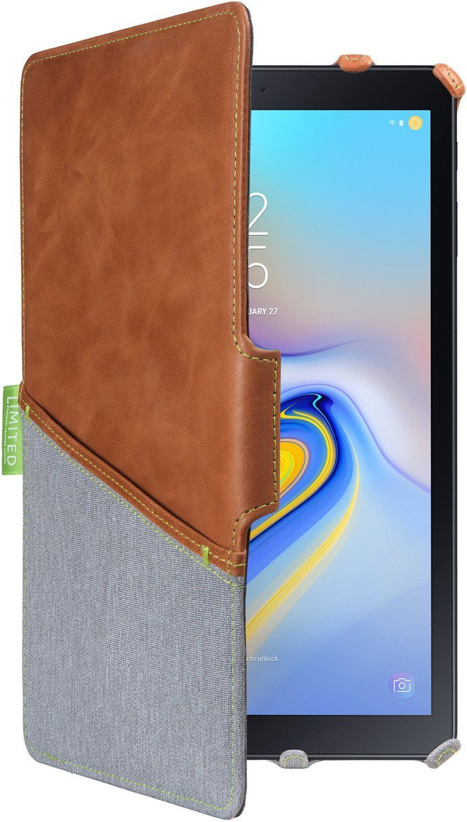 Gecko Covers Tablettasche »Samsung Galaxy Tab A 10.5 (2018) Limited Cover«