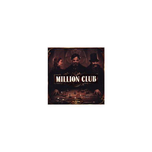 Asmodee Million Club (Spiel)