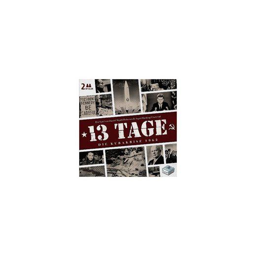 13 Tage (Spiel)
