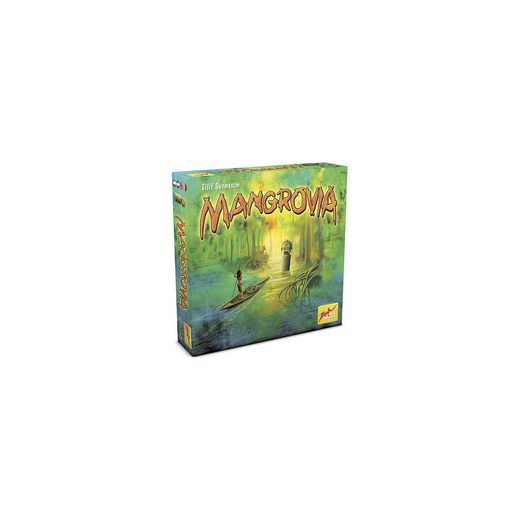 Noris Mangrovia (Spiel)