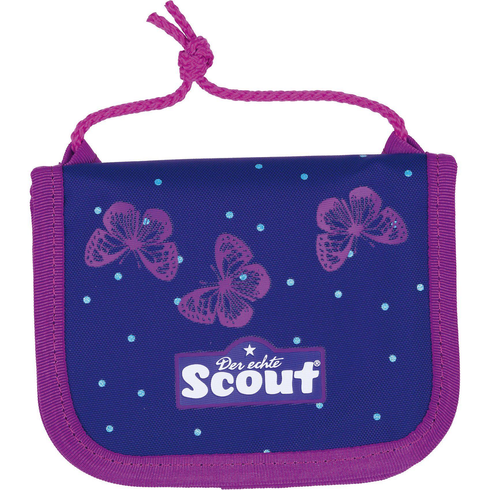 Scout Brustbeutel EXKLUSIV Cool Girl (Kollektion 2019)