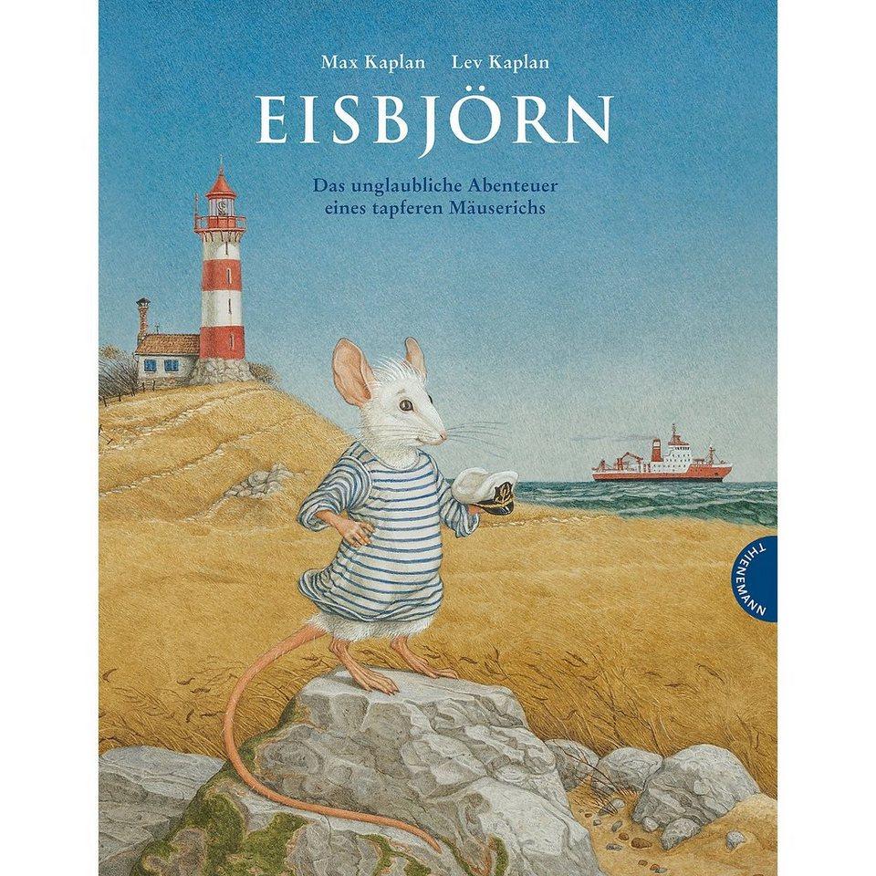 Thienemann Esslinger Verlag Eisbjörn online kaufen