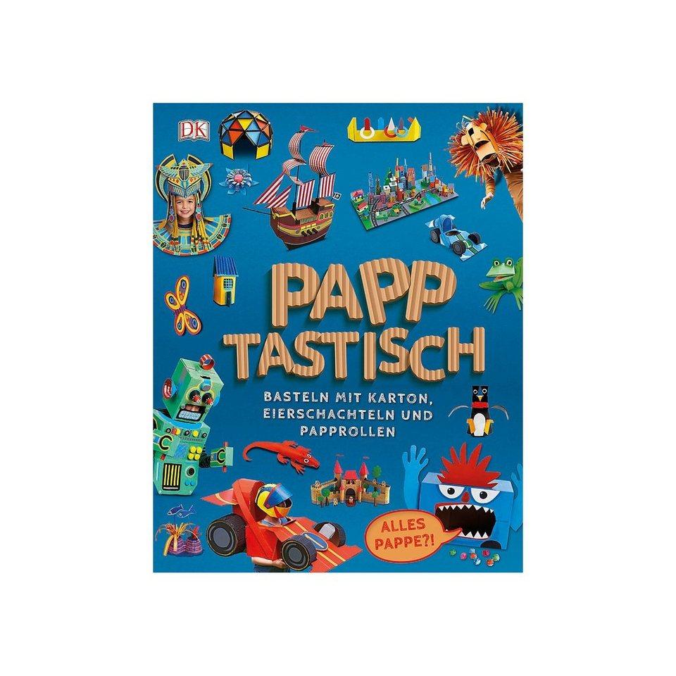 Dorling Kindersley Verlag Papptastisch kaufen
