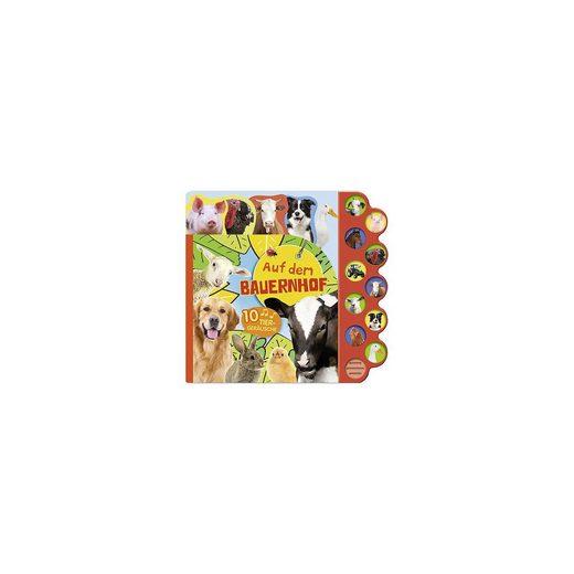 Parragon Verlag Auf dem Bauernhof, Soundbuch