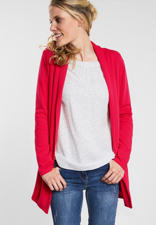 Cecil Cardigan, Shirtjacke online kaufen | OTTO