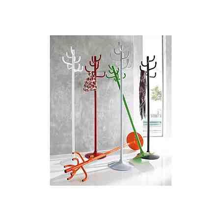 Möbel: Garderoben: Garderobenständer