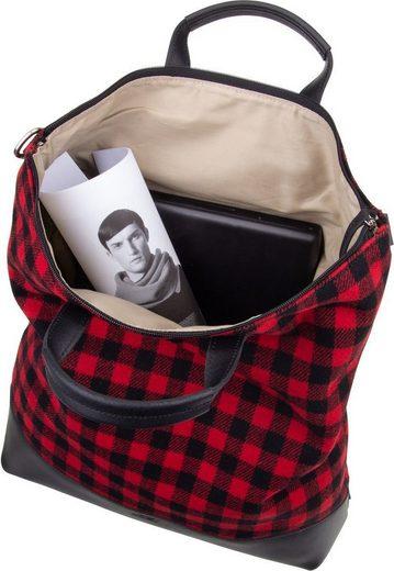 Jost »nura Daypack Rucksack 3in1 3832 Bag change L« X EgrEdAnqw