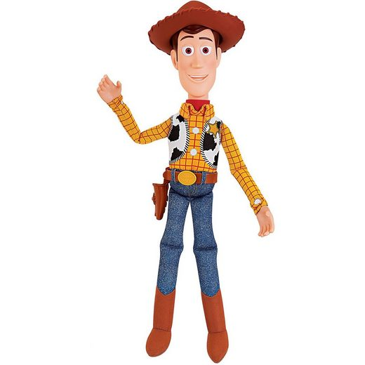 MTW Toy Story - Woody Sprechende Action Figur