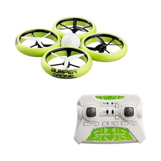 Silverlit Bumper Drone Assortment (No Camera, 3 colors)