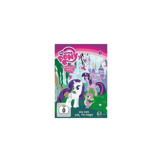 Edel DVD My little Pony 2 - Apfelschüttelernte