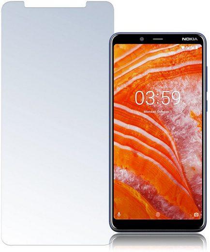 4Smarts Schutzglas »Second Glass Limited Cover für Nokia 3.1 Plus«