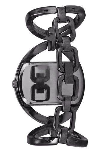 Heine Armbanduhr in modischer Form