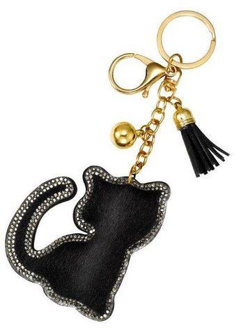 J.JAYZ Брелок для ключей »Katze«