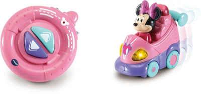 Vtech® RC-Auto »Tut Tut Baby Flitzer - Minnies RC-Auto«