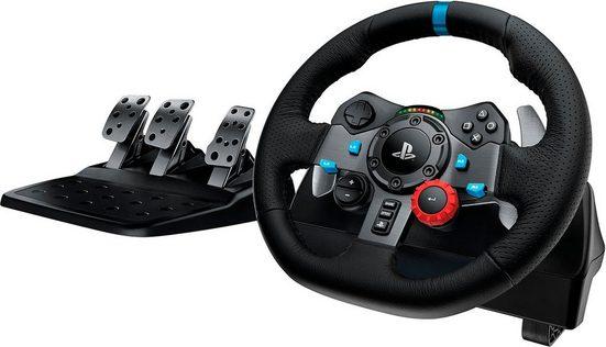 Logitech G »G29 Driving Force« Gaming-Lenkrad