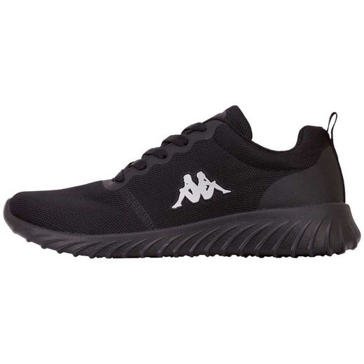 Kappa »CES« Sneaker mit ultraleichter Phylonsohle